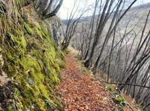 Orfento Valley