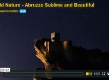 Twofold Nature – Abruzzo Sublime and Beautiful from Alessandro Petrini
