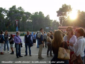 Camillo Chiarieri e la città giardino