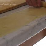 Carla Mastromauro - sfogliatelle arrotolate la sfoglia