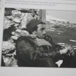 La strada - Rocca di Mezzo - Anthony Quinn (Zampano')