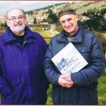 La strada - Rocca di Mezzo - Cifani e Di Sano autori del libro