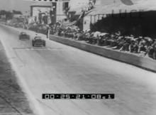 Pescara 1932 - Tazio Nuvolari win the Coppa Acerbo