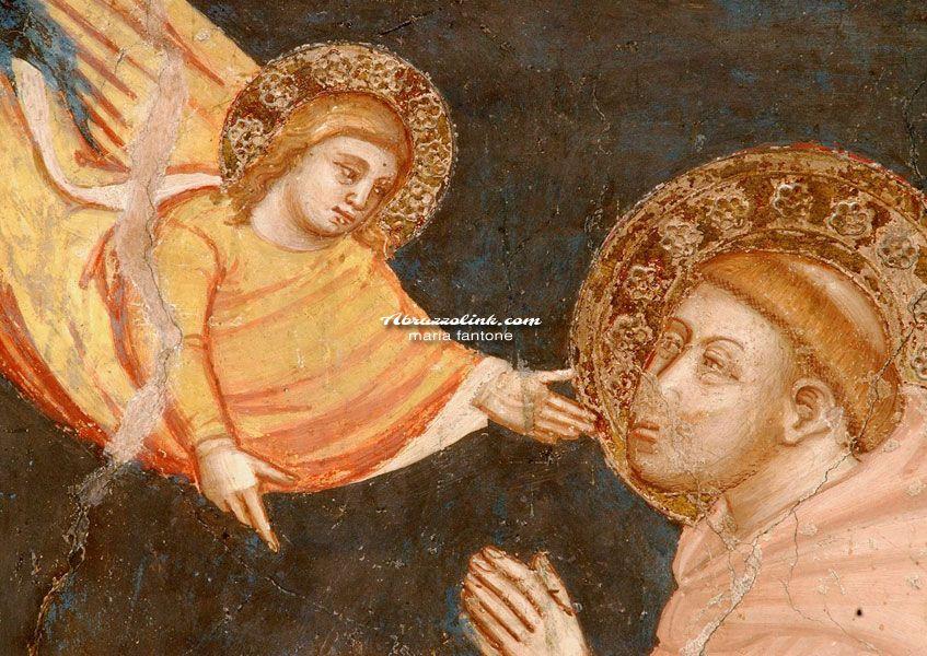 Uno scrigno a Castelvecchio Subequo (AQ): la Cappella di San Francesco