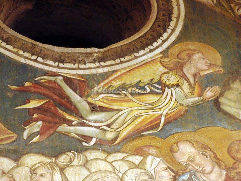 Santa Maria in Piano - Loreto Aprutino