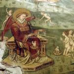 Santa Maria in Piano - Loreto Aprutino - Giudizio Universale