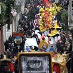 Carnevale di 'Ndirucce