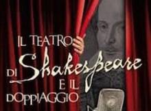 Il teatro di Shakespeare e il doppiaggio Gerardo Di Cola