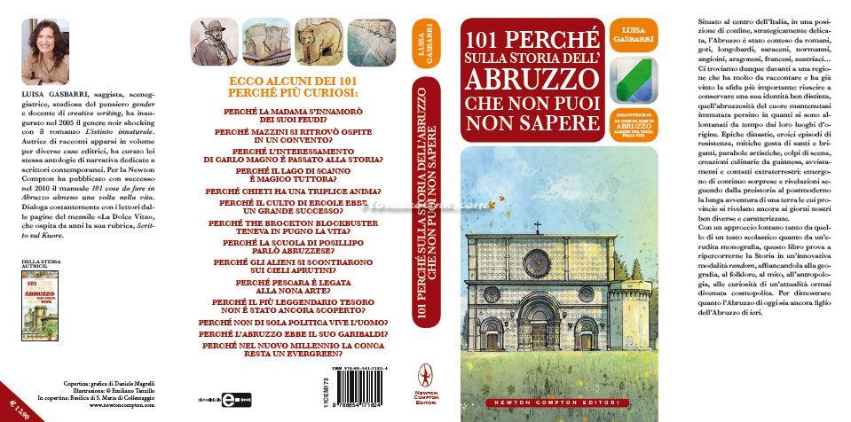 101 perché sulla storia dell'Abruzzo che non puoi non sapere