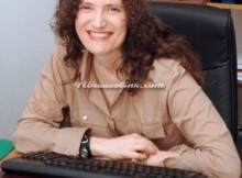 Luisa Gasbarri