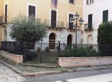 Pescara - Casa natale di Gabriele D'Annunzio