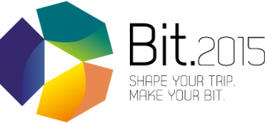 Logo BIT 2015
