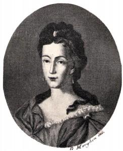 Petronilla Paolini Massimi