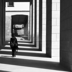 Architettura razionalista - foto @spadeaux