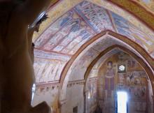Bominaco - Oratorio di San Pellegrino