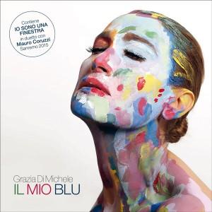 Grazia Di Michele - Il mio Blu