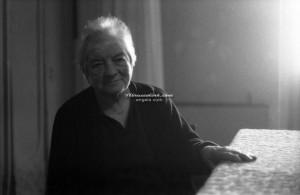 Signora - Paolo Dell'Elce