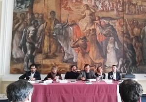 Convegno presentazione e'.abruzzo - F.P. Valentini