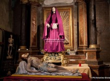Loreto Aprutino Venerdi Santo