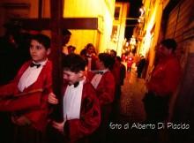 Sulmona -riti del venerdi santo