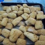 Lu bbescotte - biscotti al latte