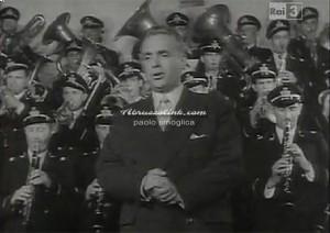 Signorinella (1949) - banda di introdacqua