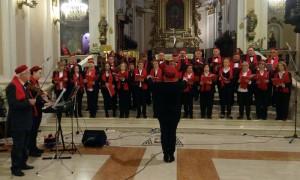PASSIO CHRISTI Coro Acli