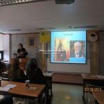 Prof. Maria Adorno: Italian Migrants: A Multi-Voice Concert
