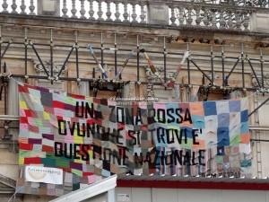 Marzo 2015 - L'Aquila- piazza Duomo - foto di Simona Manzoli