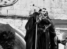 Cocullo - Il rito dei serpari