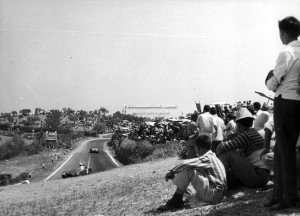 Coppa Acerbo - Spettatori