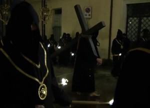 Lanciano - Venerdi Santo - Il Cireneo