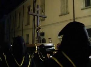 Venerdi Santo - Lanciano - processione degli incappucciati
