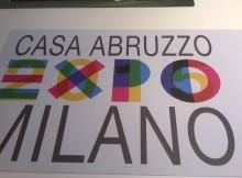 Casa Abruzzo - Expo Milano 2015