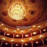 La volta del Teatro Marrucino (CH)