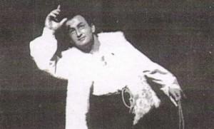 Lazar Jovanovic - il caruso jugoslavo