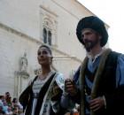 Giostra cavalleresca di Sulmona