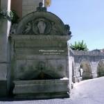 Sulmona (AQ) - Fontana del Vecchio