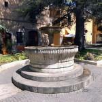 Sulmona (AQ) - Fontana