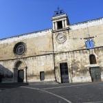 Sulmona (AQ) - Chiesa di Santa Maria della Tomba