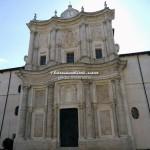 Sulmona (AQ) - Abbazia di Santo Spirito al Morrone