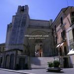 Sulmona (AQ)- Chiesa di San Francesco della Scarpa