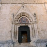Sulmona (AQ) - Chiesa di San Filippo Neri