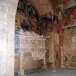 Sulmona (AQ)- Abbazia di Santo Spirito al Morrone