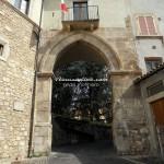 Sulmona (AQ) - Porta Filiamabili