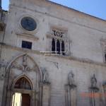 Sulmona (AQ) - Palazzo della SS. Annunziata