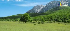Valle Subequana e Valle dell'Aterno