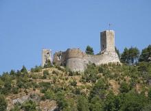 Castello di Popoli