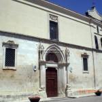 Sulmona (AQ) - Cattedrale di San Panfilo