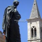 Sulmona (AQ) - Piazza XX Settembre
